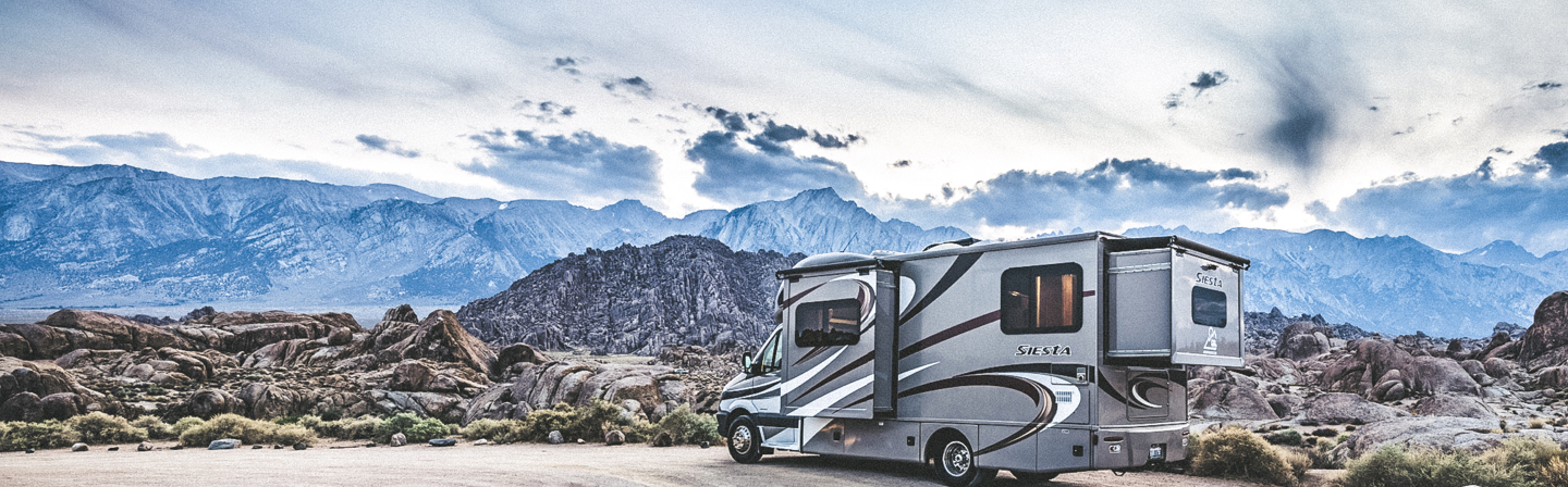 The Best RV Rentals in San Diego  5 Star Quality and Service