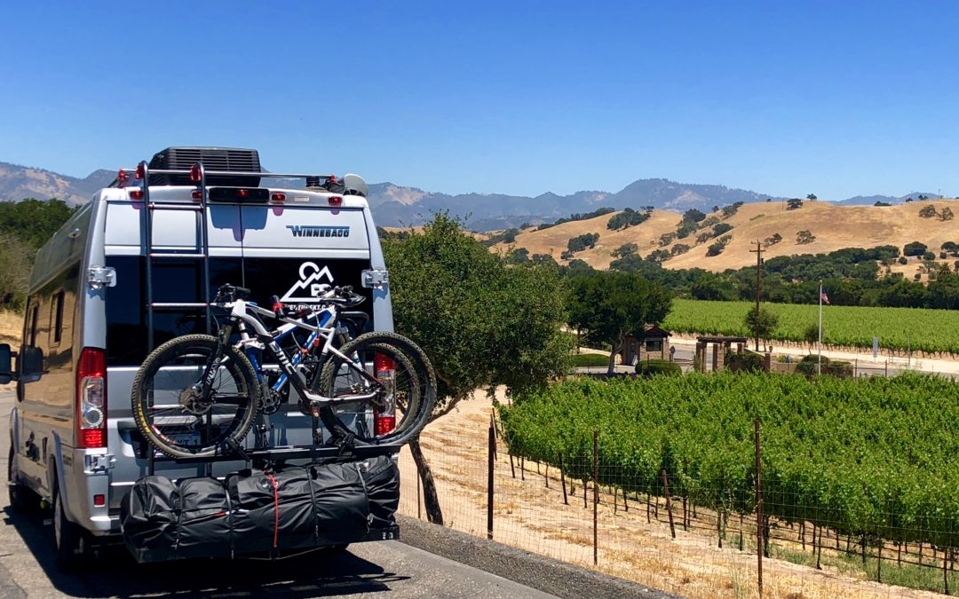 Waves to Wine: San Diego to Santa Barbara, Santa Ynez and Back