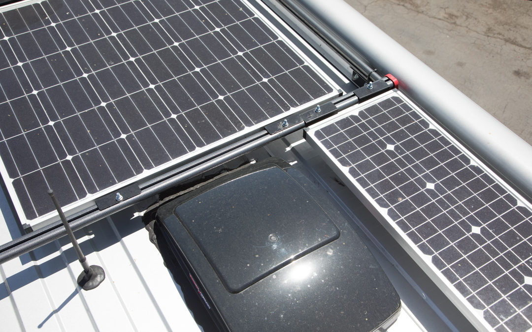 What Does Having Solar On Your RV Really Do?
