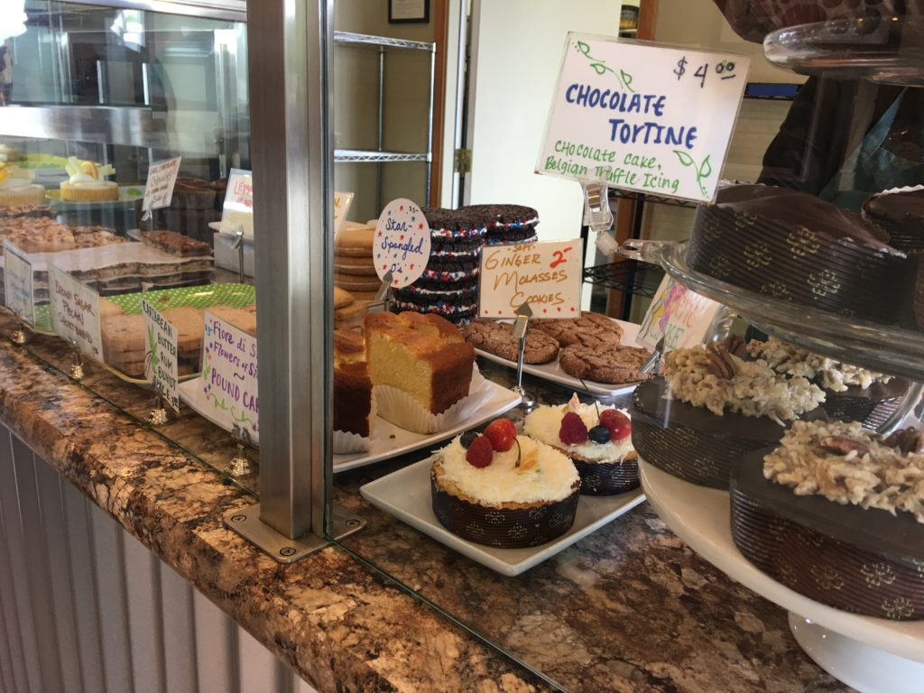 Pacific Sourdough Bakery in Waldport, OR